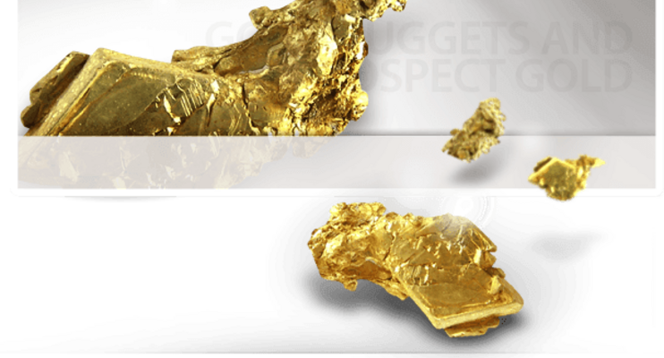 Gold Nuggets and Prospect Gold